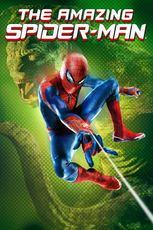 The Amazing Spider-Man 2000x3000