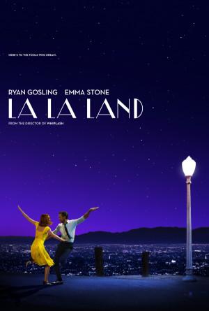 La La Land 4050x6000