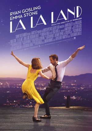 La La Land 2500x3571