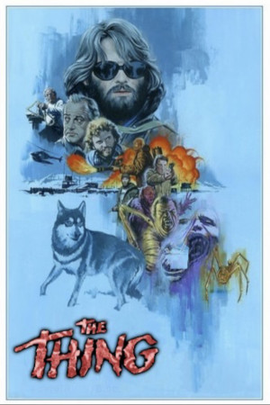 The Thing 828x1241