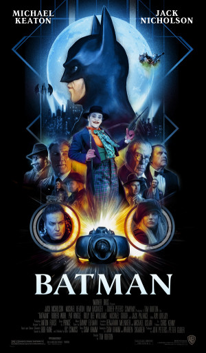 Batman 900x1538