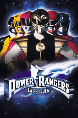 Power Rangers 2000x3000