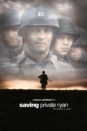 Saving Private Ryan 1000x1500