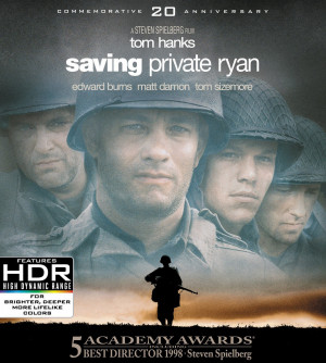 Saving Private Ryan 1617x1799