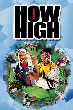 How High 864x1296