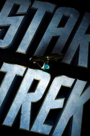Star Trek 667x1000