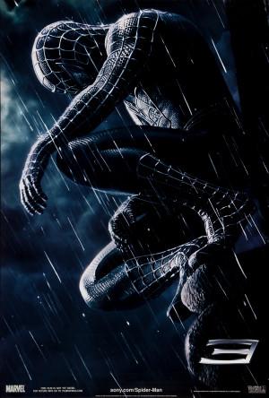 Spider-Man 3 2005x2967