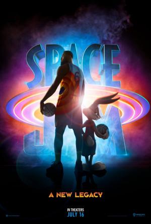 Space Jam 1382x2048