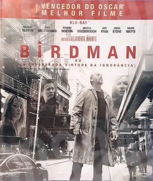 Birdman oder (Die unverhoffte Macht der Ahnungslosigkeit) 711x838