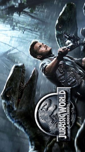 Jurassic World 1080x1920