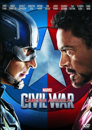Captain America: Civil War 1548x2175