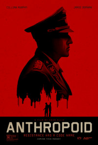 Anthropoid poster