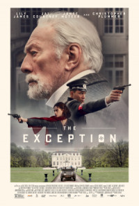 The Exception poster