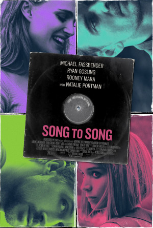 Song to Song 2025x3000