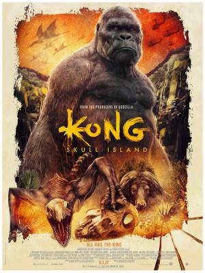 Kong: Skull Island 920x1222
