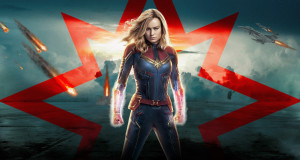 Captain Marvel 2935x5500