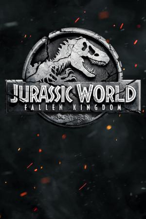 Jurassic World: Fallen Kingdom 2000x3000