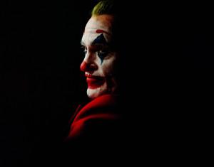 Joker 3840x3000