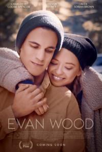 Evan Wood poster