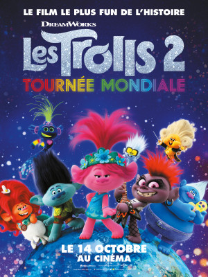Trolls World Tour 2835x3780