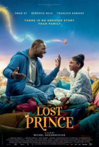 Le prince oublié poster