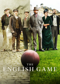 The English Game poster