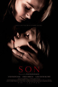 Son poster