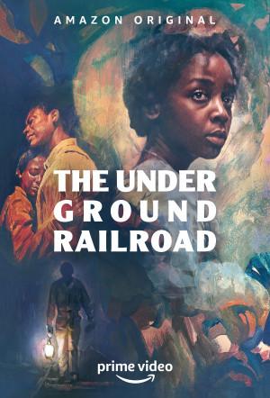 The Underground Railroad 8168x12029