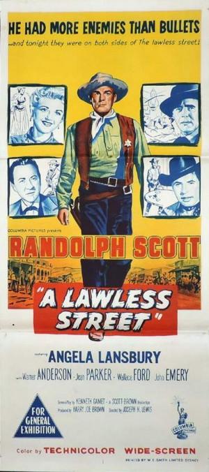 A Lawless Street 500x1127