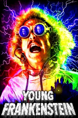 Young Frankenstein 667x1000
