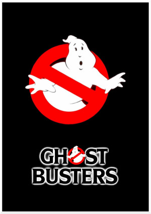 Ghostbusters 2060x2914