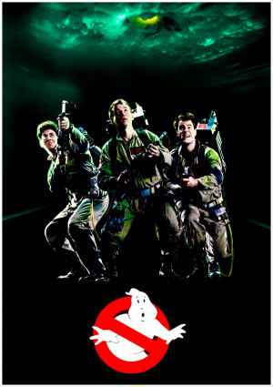 Ghostbusters 2024x2863