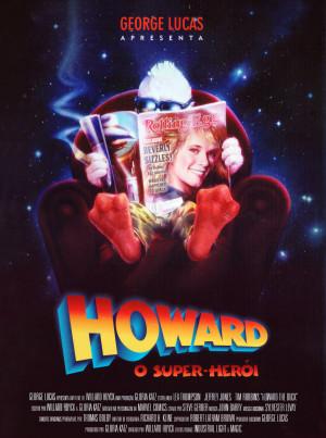 Howard the Duck 1277x1716