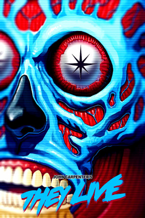 They Live 667x1000