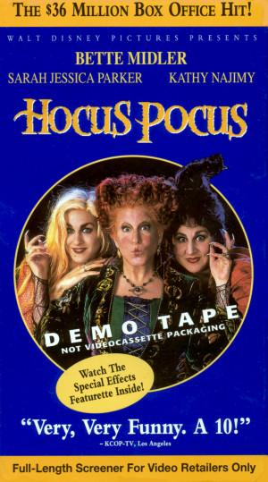 Hocus Pocus 821x1475