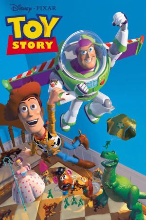 Toy Story 2000x3000