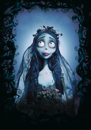Corpse Bride 2118x3000