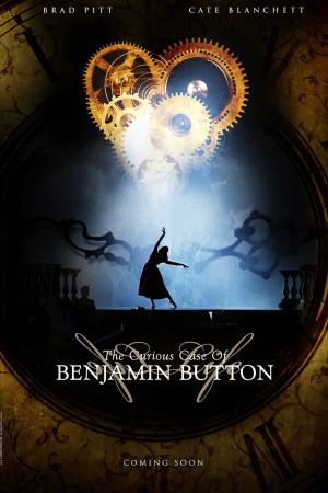 The Curious Case of Benjamin Button 1000x1500
