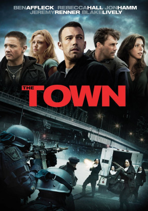 The Town 1051x1499