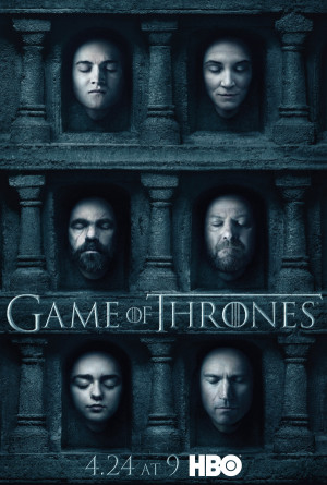 Game of Thrones 4580x6784