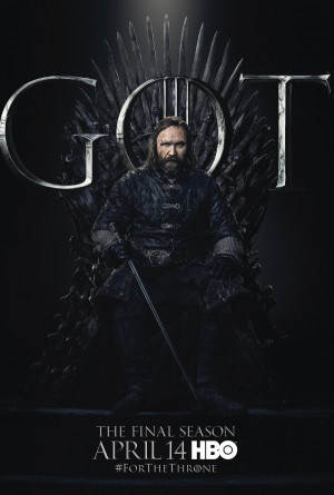 Game of Thrones 2025x3000