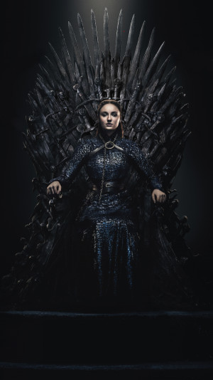 Game of Thrones 2700x4800