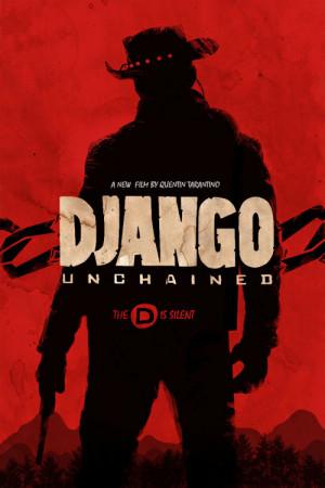 Django Unchained 500x750