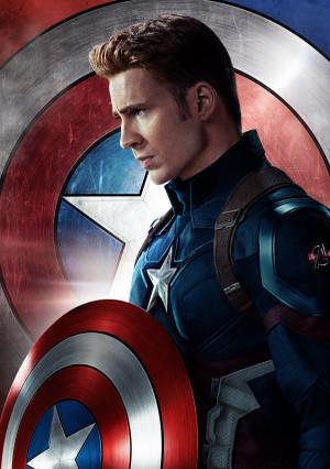 Captain America: Civil War 4230x6000