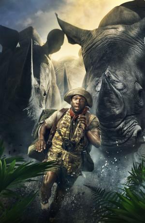 Jumanji: Welcome to the Jungle 4978x7649