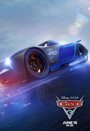 Cars 3 1028x1500