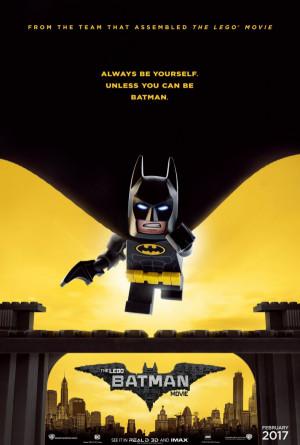 The Lego Batman Movie 1012x1500