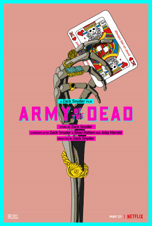 Army of the Dead 1500x2222