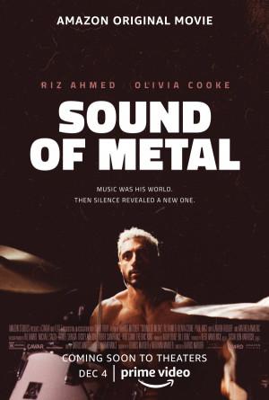 Sound of Metal 8100x12000