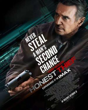 Honest Thief 1080x1350